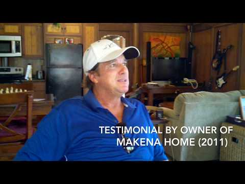 Testimonial by Owner of Makana Home by Mandala Eco Homes (8 min, 2011)
