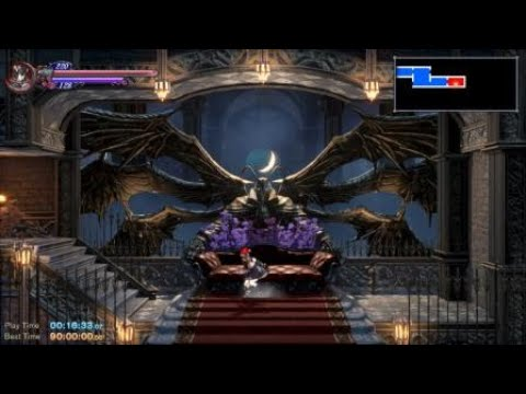 Bloodstained: Ritual of the Night Randomizer Part 1 |