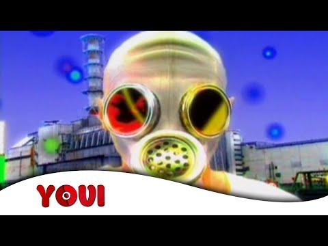 Клип Скрябін - Чорнобиль форева