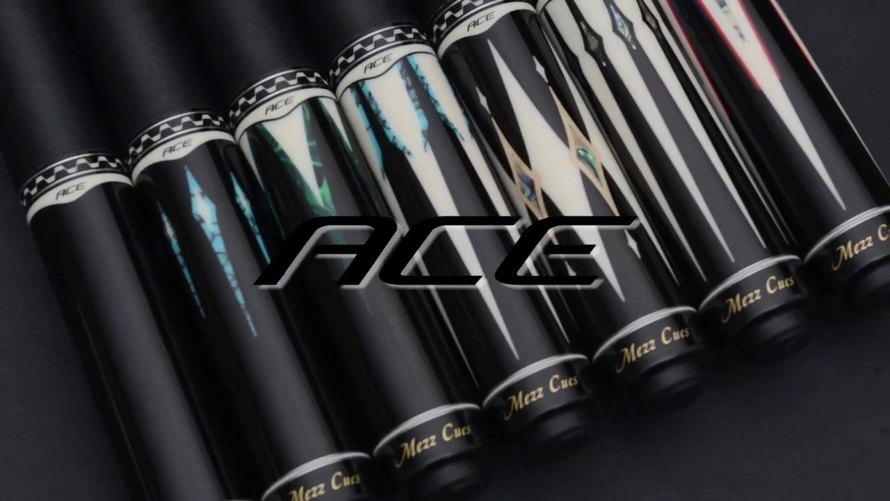MEZZ CUES ACE18 Series PV