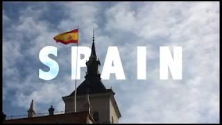 Spain Week One | ISA Study Abroad Vlog Spring 2018 | Meg Howell