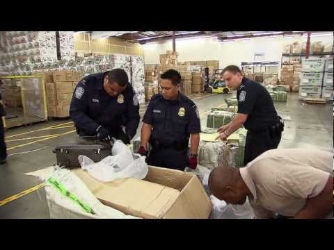 CBP Video: Field Operations - Protecting America 24/7
