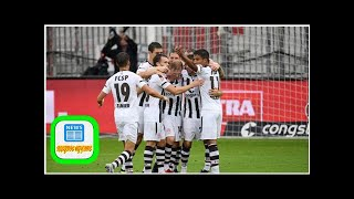 St. Pauli - Darmstadt 98 im TV: Die besten Szenen aus Pauli gegen Darmstadt 98