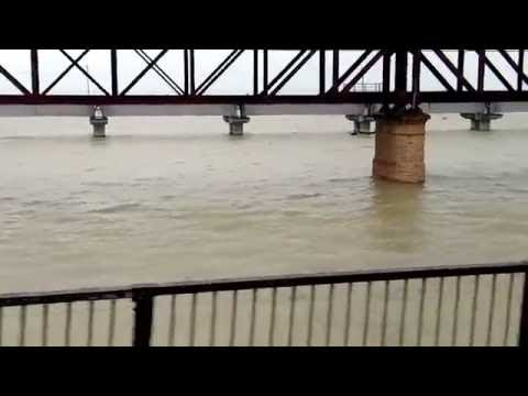 FLOOD in Allahabad 2016