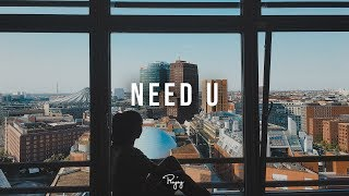 """Need U"" - Deep Storytelling Trap Beat 