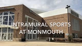 Club & Intramural Sports Programs