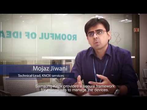 Samsung Engineers Interview