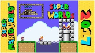 Super Worlds (D) | Super Mario World