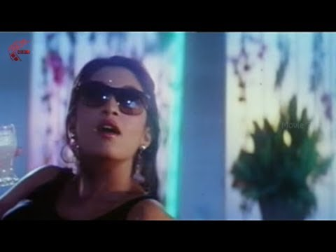 Neekkavalisindi    Major Chadrakanth Video songs    N.To, Mohanbabu, Ramyakrishna, Nagma
