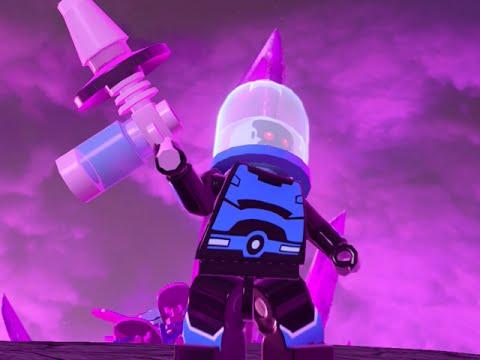 lego batman 3 mr freeze batman beyond free roam