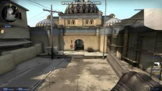 Как правильно стрелять в Cs:Go (видео урок)