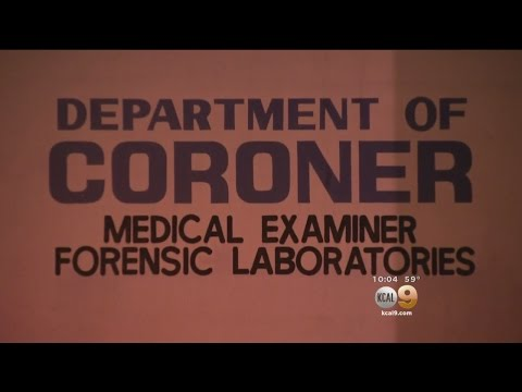 Only On 9: Los Angeles County Coroner Resigns Amidst Heavy Scrutiny