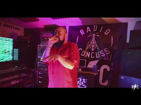 Radio Concuss - 2Mex