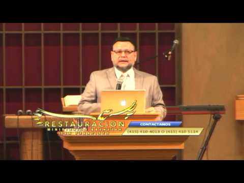Apostol Mario Rivera  Tema  Los auto creativos o auto destructibles