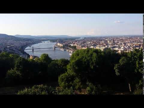 Budapest | Gellért Hill