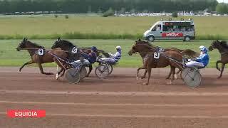 Vidéo de la course PMU PRIX DE CORNEVILLE