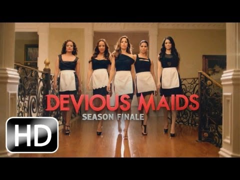 Download Devious Maids Season Finale Promo ! HD