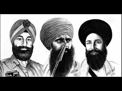 (29/05/16) June 1984 Special Part 1 - Bhai Jasvir Singh - Weekly Radio Show