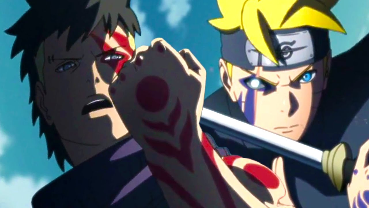 Boruto Naruto Next Generations Episode  Boruto Uzumaki Episode Review