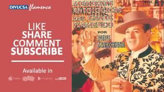 Pepe Marchena - Canto a Sevilla - feat. Guitarra: Paquito Simón
