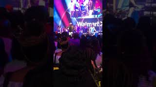 Anthony Brown & Group Therapy- I Got That (2018) Essence Festival New Orleans