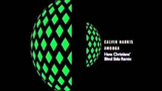Calvin Harris - Awooga (Hans Christians' Blind Side Remix)