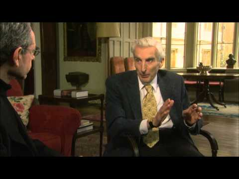 Martin Rees - How Vast is the Cosmos?