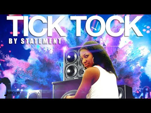 Statement - Tick Tock
