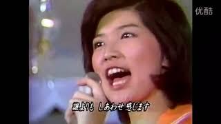 1974年11月26日 第五回日本歌謡大賞.
