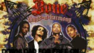bone thugs n harmony - Breakdown (Feat.Mariah Carey) - The C