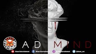 Dawk 9ine - Badmind - March 2020