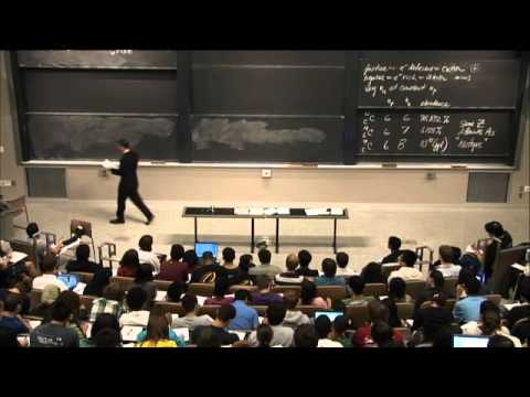 Lec 2 | MIT 3.091SC Introduction to Solid State Chemistry, F