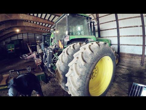 Planter & Tractor Retrofit! - WS Ag Center