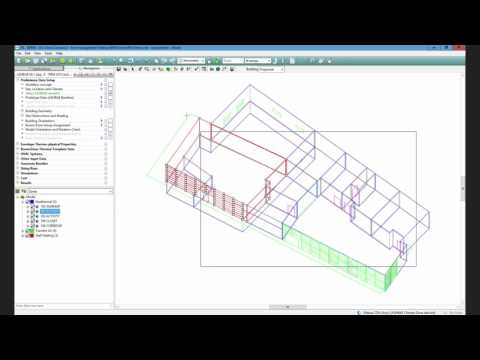 IES BIM Faculty - Integration of IES with Revit