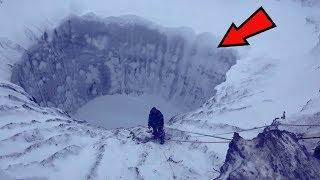 Antarktika'da Bulunan EN ÖNEMLİ Keşifler