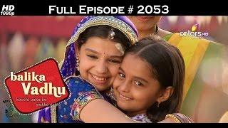 Balika Vadhu - Udaan - Mahamela - 17th November 2015 - महामेला - बालिका वधु & उड़ान - Full Ep (HD)