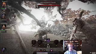 Demonstrating Shade Daggers/Hagbane DPS vs Legend Hypertwitch