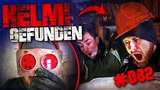 LOSTPLACE Helmi gefunden! Deutschland Urbex Urban Exploring deutsch #082