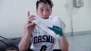Asics Nova Surge ( Quality Japan Basketball Kicks )