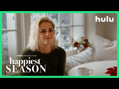 Happiest Season trailer