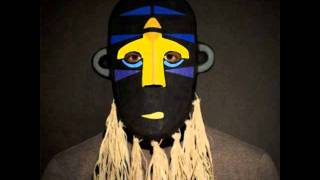 SBTRKT - Trials of the Past