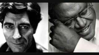 Joaquín Sabina y Pablo Milanés - La canción más hermosa del mundo