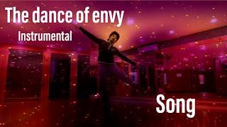 The Dance of Envy ( instrumental ) Dil to pagal hai | Madhuri Dixit | Karisma Kapoor |