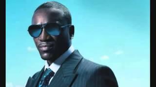 Akon- Beautiful (Instrumental)