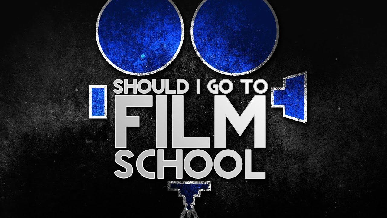 DVTV - Should I Go to Film School?