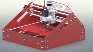видео Маркировка бакелита и композита лазером. Лазер для неметаллов