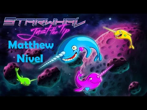 STARWHAL: Just the Tip Gameplay (PC HD)