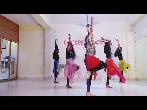 Dilbar dilbar satayamev jayate cover dance.