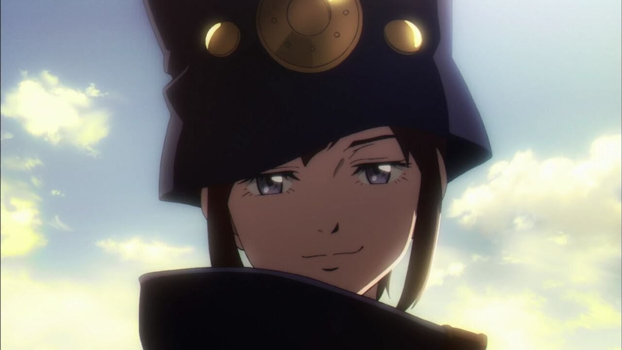 Boogiepop And Others Trailer English Sub Youtube