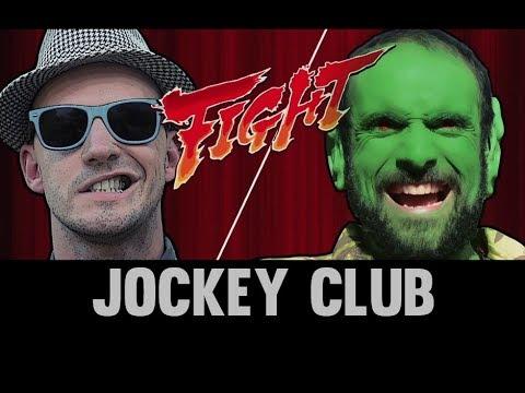 Swing Of France - Jockey Club - Swing Accordion